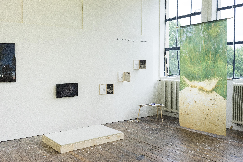 Louisiana van Onna exhibitions